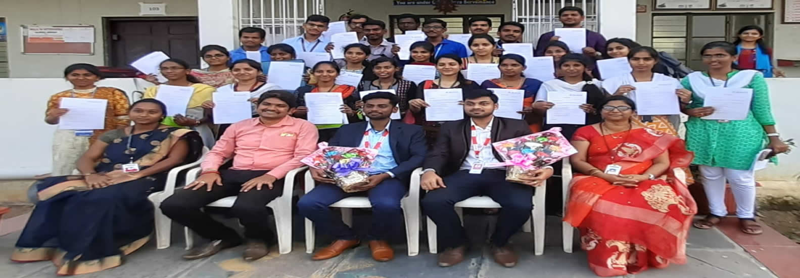 Top MBA colleges in kadapa
